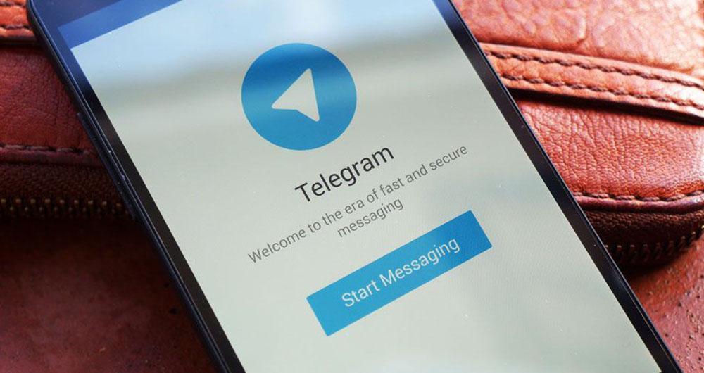 فیلترینگ مسنجر تلگرام