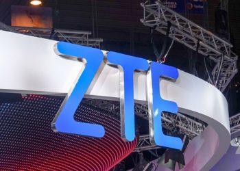 توقف فعالیت شرکت ZTE