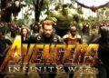 فروش فیلم Avengers: Infinity War