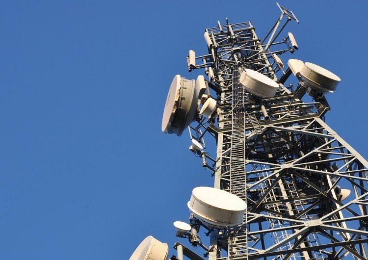 دکل های اپراتورهای تلفن همراه و وایمکس