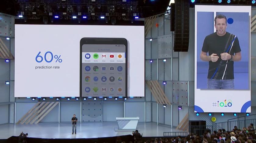 کنفرانس Google I/O 2018