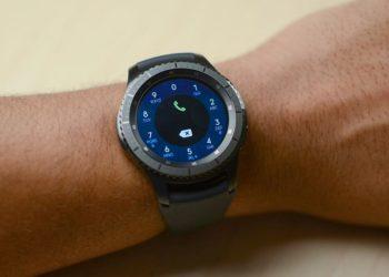 ساعت هوشمند جدید سامسونگ
