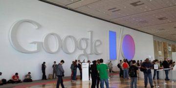 کنفرانس گوگل I/O 2018