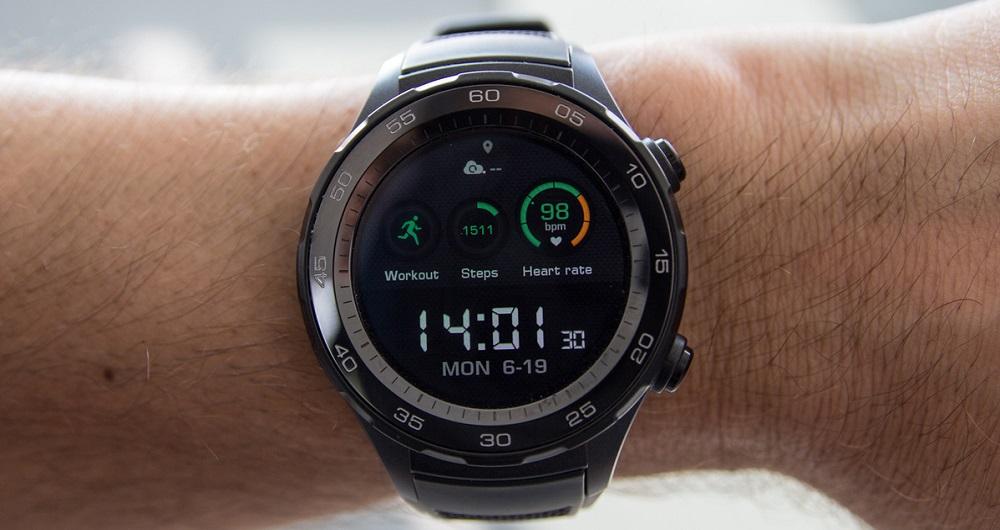ساعت هوشمند مخصوص بازی هواوی