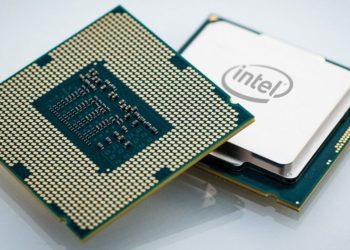 آسیب پذیری پردازنده های اینتل