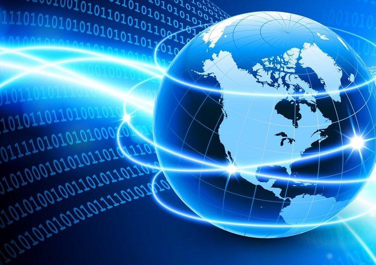 کند شدن سرعت اینترنت
