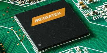 شرکت مدیاتک