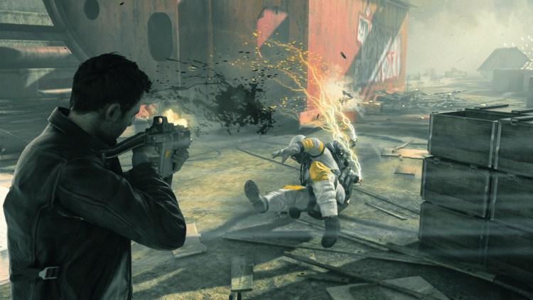 بازی Quantum Break 2