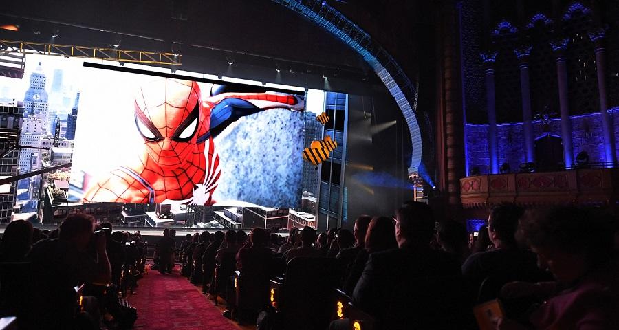 کنفرانس سونی در نمایشگاه E3 2018