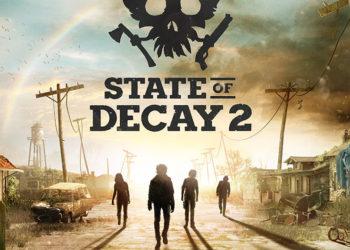 سیستم مورد نیاز بازی State of Decay 2