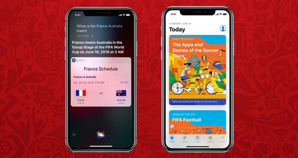 آخرین اخبار جام جهانی 2018