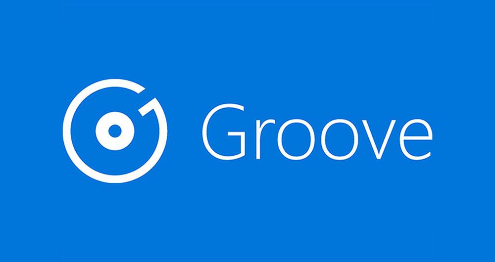 اپلیکیشن Groove