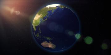 استفاده صلح آمیز از فضای ماورای جو