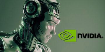 تکنولوژی هوش مصنوعی Nvidia