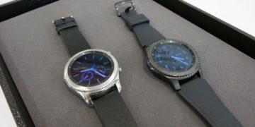 ساعت هوشمند سامسونگ Gear S4