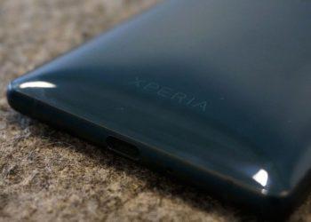 گوشی اکسپریا XZ3