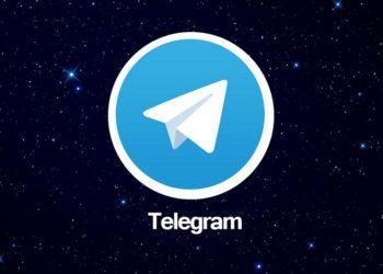 سرورهای نسخه های فارسی شبکه اجتماعی تلگرام