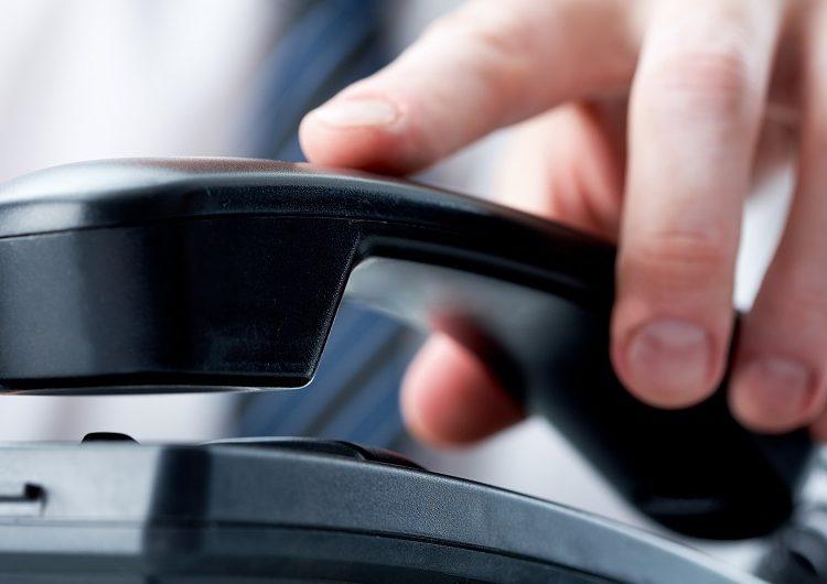 ارتباط تلفنی مشترکان 2 مرکز مخابراتی