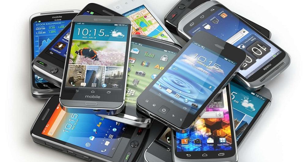 گوشی تلفن همراه هوشمند