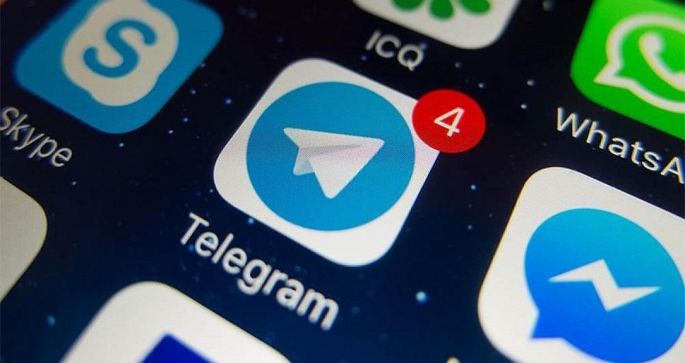 سرنوشت تلگرام