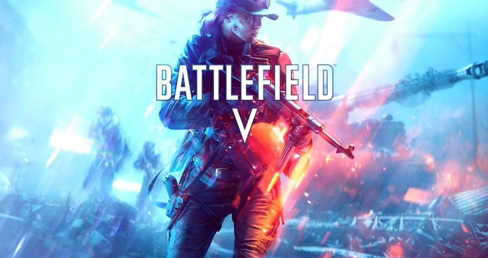 حالت Grand Operations بازی Battlefield V