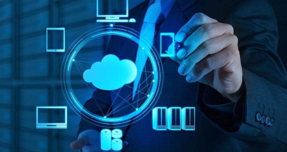 چهارمین رویداد سالانه رایانش ابری ایران