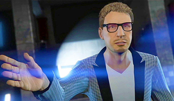 بسته الحاقی The After Hours بازی GTA Online به زودی منتشر می شود
