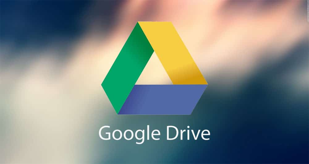 بروزرسانی اپلیکیشن گوگل درایو