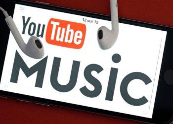یوتیوب موزیک