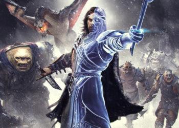 نسخه رایگان بازی Middle-earth: Shadow of War