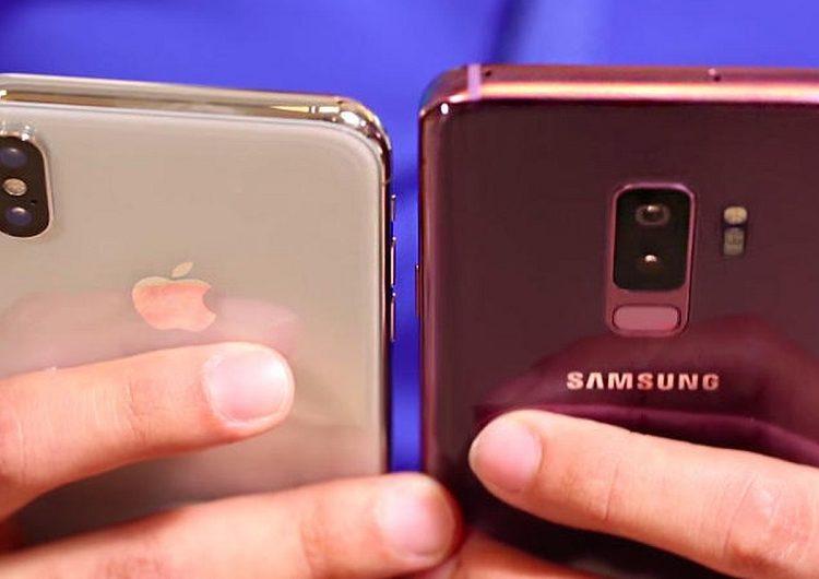 بازار گوشی تلفن همراه