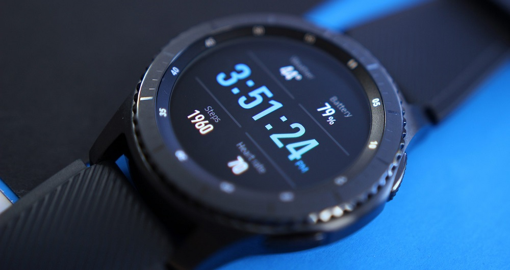 ساعت هوشمند آینده سامسونگ