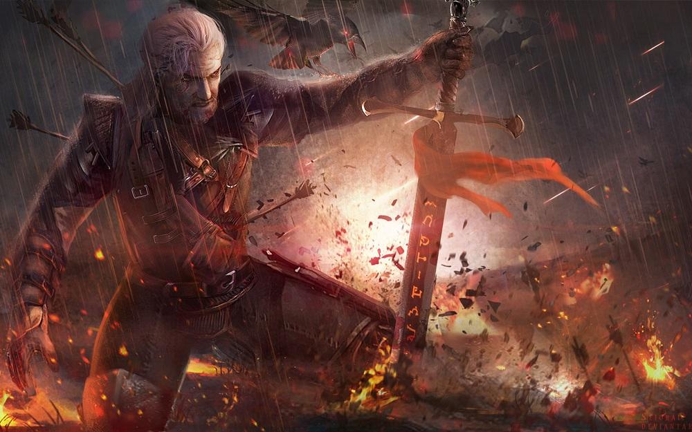 ساخت نسخه بعدی بازی The Witcher رسما تایید شد