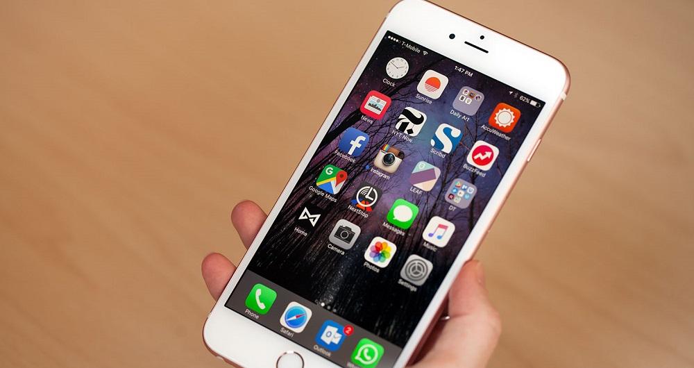 گرانفروشی تلفن همراه