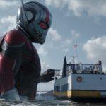 فیلم ant-man and the wasp در 2 روز 82 میلیون دلار فروخت