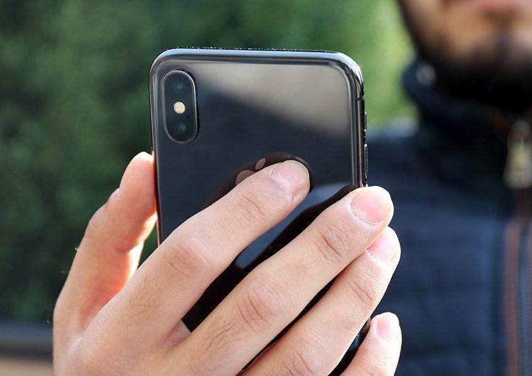 متخلفین در ثبت گوشی های مسافری