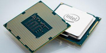پردازنده های کانن لیک اینتل