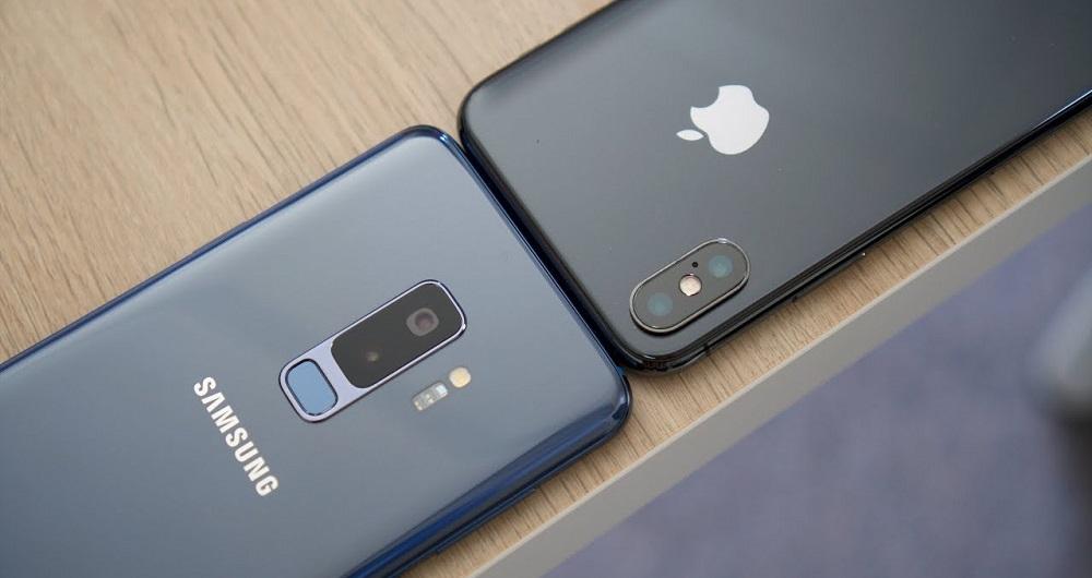 واردات گوشی تلفن همراه هوشمند