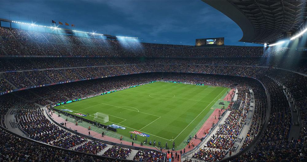 سیستم مورد نیاز بازی PES 2019