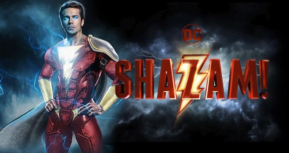 تریلر فیلم Shazam