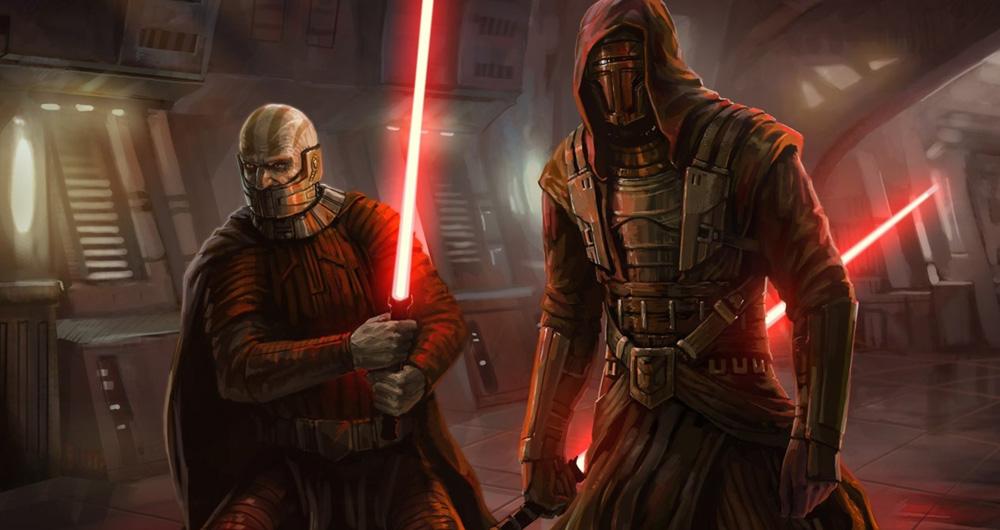 نسخه بعدی بازی Star Wars