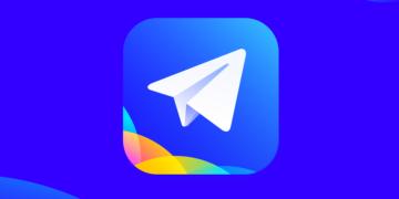 فعالیت کاربران ایرانی در تلگرام