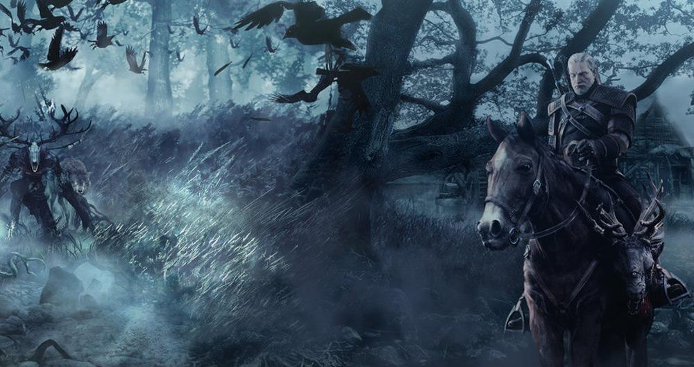 نسخه بعدی بازی The Witcher