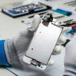 آموزش تعمیرات گوشی و تعمیر موبایل آیفون به صورت رایگان!