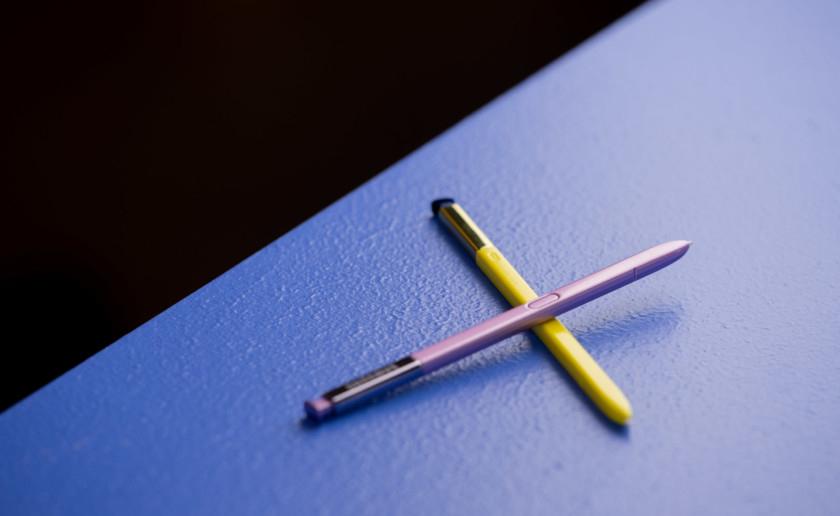 قلم نوت 9