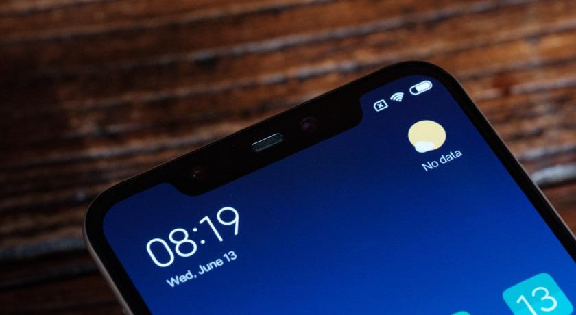 ویژگی های گوشی های 2019