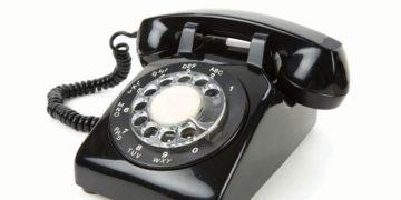 ارتباط تلفنی مشترکان در