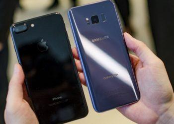 واردات گوشی همراه هوشمند
