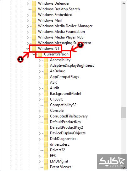 واترمارک Activate Windows