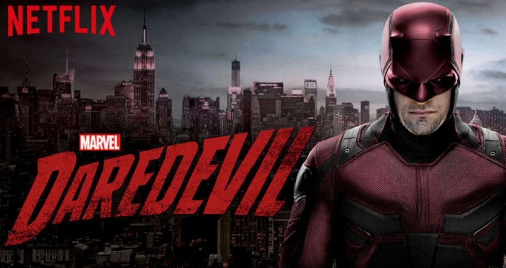 فصل سوم سریال Daredevil